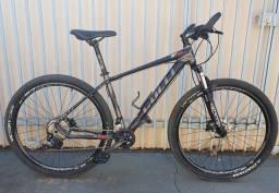 Título do anúncio: Bike novíssima!!