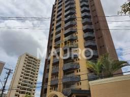 Título do anúncio: Apartamento com 3 dormitórios para locação, Casablanca - Boa Vista - Marilia/SP