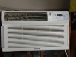 Vendo ar condicionado janela digital 12000 btus