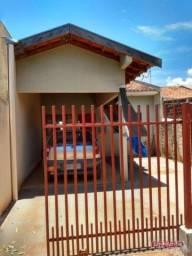 Casa com 2 dormitórios à venda, Jardim América - Paiçandu/PR