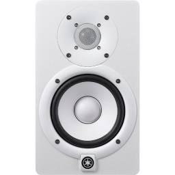 Monitor Para Estúdio HS5 Branco Yamaha NoVa