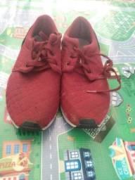 Título do anúncio: Sapatos de menino