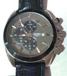 Relógio Orient Chronograph - Usado