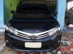 Toyota Corolla no boleto