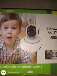 Título do anúncio: Câmera espiã