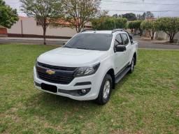 Título do anúncio: Chevrolet S10 LT Automática 4x4 Diesel - 2020