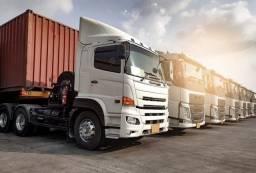 Título do anúncio: Financie seu caminhão