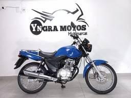 Título do anúncio: Honda CG 150 Fan Cargo ESDI 2013 - Moto pronta para o trabalho