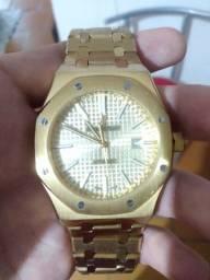 Título do anúncio: Vendo relógio Audemars Piguet