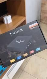 Título do anúncio: TV box,5G.