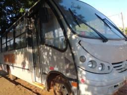 Título do anúncio: Este ônibus  esta perto de santa mariana pr