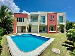 Título do anúncio: Casa Alphaville Fortaleza, 400 m2, 5 Quartos