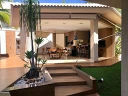 Título do anúncio: Casa para venda possui 340 metros quadrados ,4 suítes,piscina, Jardins,Atenas - Goiânia -