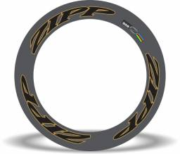 Adesivo roda Zipp