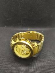 Relógio Premium BVLGARI