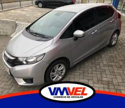 Honda New Fit CVT Flexone 2015 Top
