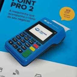 Título do anúncio: Point PRO 2 imprimir comprovante
