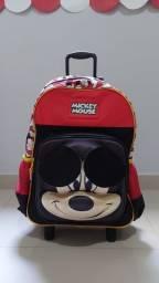 Título do anúncio: Mochila Mickey Mouse 3D