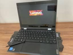 Chromebook 2 em 1 Lenovo 300E