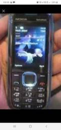 Não funciona direito... Nokia.