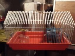 gaiola hamster grande
