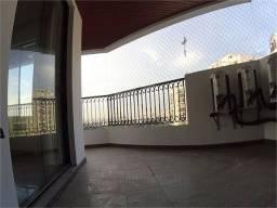 Título do anúncio: São Paulo - Apartamento Padrão - CHÁCARA FLORA
