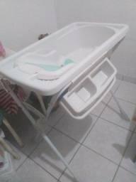 Banheira é bolsa d maternidade