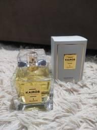 Título do anúncio: Perfume kairós - Nuancie Masculino