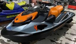 Jet Ski SeaDoo GTI 170 SE