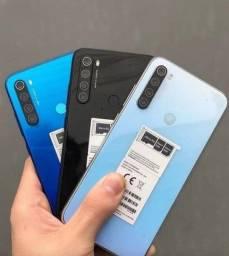 Xiaomi Note 8 64g Petrópolis