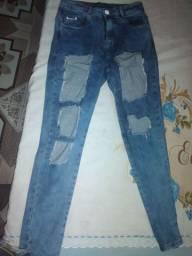 Vendo essa calça da Miller original