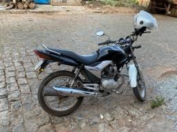 Título do anúncio: Honda titan mix 2009