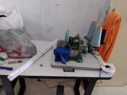 Título do anúncio: Máquina Overlok Semi Industrial