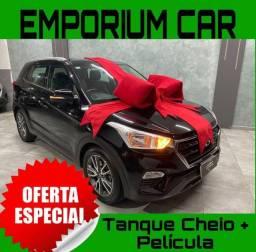 Título do anúncio: SO NA EMPORIUM CAR!!! HYUNDAI CRETA 1.6 PULSE AUT ANO 2017