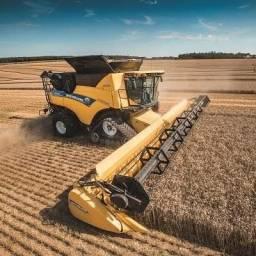 Título do anúncio: Compre seu maquinário agrícola parcelado
