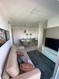 Título do anúncio: Apartamento novo em Recife com 67,32m² - 3 Quartos com suíte, varanda e lazer completo