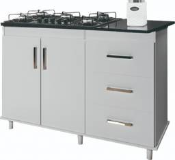balcão para cooktop