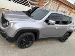 Título do anúncio: Jeep Renegade 1.8 Flex 2019 - 30.000km - Único Dono - Não Tenho Intermediário