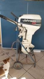 Motor popa Johnson 15 HP