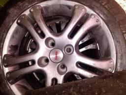troco rodas por rodas aro 17