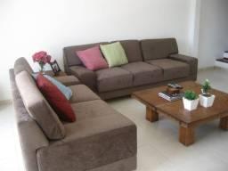 Casa Solta em Itapuã - 4/4 com 1 Suíte - Térreo e 1° Andar - Armários - Área Gourmet