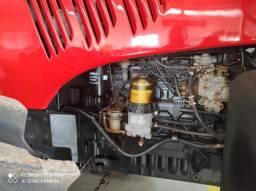 Trator MXM 180 Case