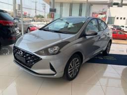 Título do anúncio: Hyundai HB20S Platinum Bluelink 1.0 Turbo (Flex)