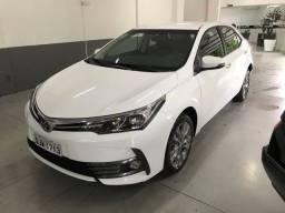 Título do anúncio: Corolla XEI 2.0 Flex Automático 2019