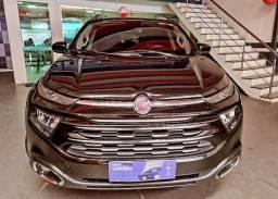Título do anúncio: Fiat toro 1.8 flex aut. (Ent.10.000)