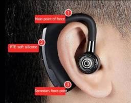 Título do anúncio: Fone de Ouvido V9 Sem Fio