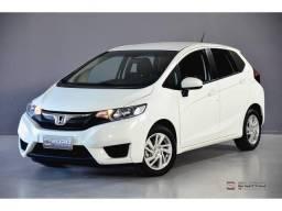 Título do anúncio: Honda Fit DX MT