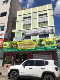 Alugo excelente ponto comercial e apartamento residencial no centro de Jequié