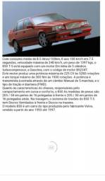Título do anúncio: Volvo 850 96/97
