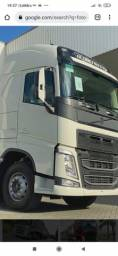 Título do anúncio: Volvo 540 t.alro LC 6x4 t.alro a d 2020